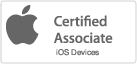 iOS Device Certified