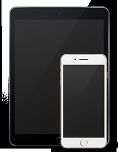 iPad and iPhone Setup
